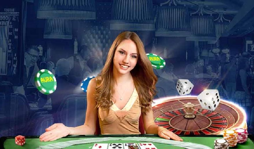 Bandar Casino Online Indonesia